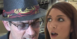 Charlie Sheen -- Farrah Abraham Is a 'Desperate Guzzler of Douche Agua'
