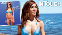 Farrah Abraham Goes Under the Knife Again -- See Her New Boobs!