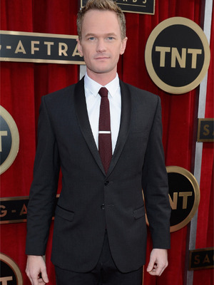 Neil Patrick Harris Turns 40 -- See More Child Stars Then & Now!