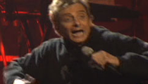 Manilow: Not Hip Enough For Emmys