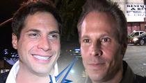 Joe Francis Sex Tape -- SOLD ... But Will Never Be Released