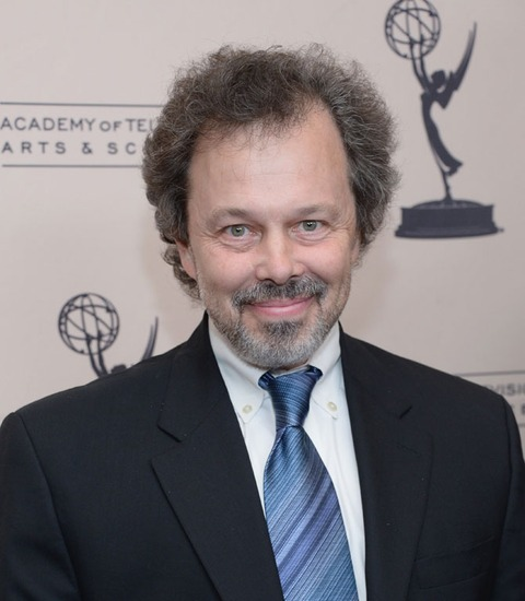 Curtis Armstrong -- now 59 years old -- looks talented at a recent Emmy awards event!