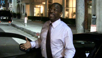 LeVar Burton -- I've Got a Problem with the New 'Star Trek' Flick ...