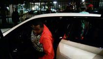 Sean Kingston -- SAVES HIMSELF from Driving Drunk ... Blames TMZ