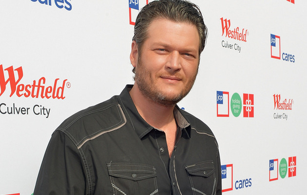 Blake Shelton Turns 37 -- But Who's the Hottest Country Singer?