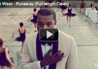 Kanye West's 'Runaway' Video -- 30 Minutes of WTF?
