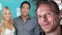 Joe Francis' GF to Vivid Honcho Steve Hirsch -- Thanks for Keeping My Hoo Ha Under Wraps