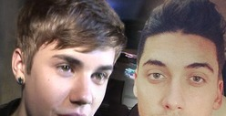 Justin Bieber's Bogus BFF Asks for Restraining Order -- Beliebers Are Threatening To Kill Me