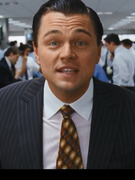 "Leonardo DiCaprio Rocks ""The Wolf of Wall Street"" Trailer!"