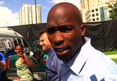 Chad Johnson -- Ass-Slapping Judge Saved My Life