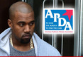Kanye West -- Under Attack Over 'Parkinson's' Lyric On New Album