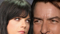 Selma Blair -- Officially FIRED from 'Anger Management'