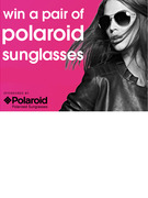 Win Summer Shades from Polaroid!