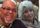 Famous Black Chef Joe Randall -- Paula Deen Might Be Racist, But I Stil
