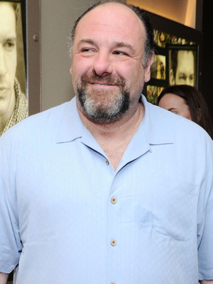 James Gandolfini Dead at 51 -- Stars React on Twitter