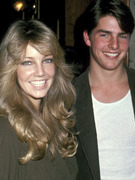 Heather Locklear Reveals Horrible Date with Tom Cruise!