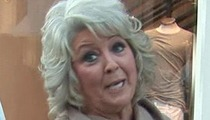 Paula Deen -- I've Used the N-Word ... But I'm NOT Racist