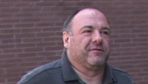 James Gandolfini -- No Evidence of Drugs, Alcohol ... So Far