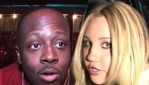 Wyclef Jean -- I Am NOT Collaborating with Amanda Bynes
