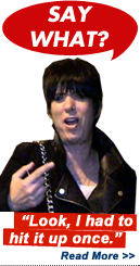 Say What?!: Diane Warren