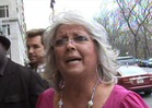 Paula Deen -- Food Network Gives Her the Ax