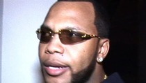 Flo Rida vs. Florida -- Baby Mama Gets Backup in Child Support War