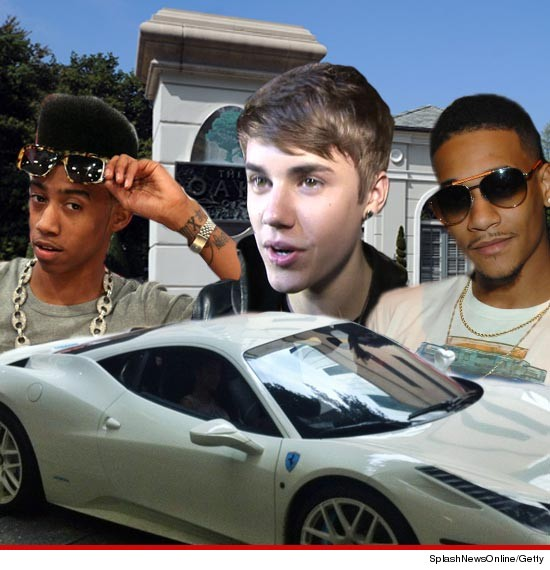 0621-justin-bieber-lil-za-twist-splash-getty