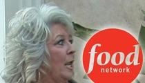 Paula Deen -- Food Network Blames Paula's Abysmal PR Team