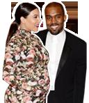 Kim Kardashian - Kanye West Baby: Introducing 'North West'
