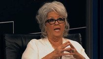 Paula Deen -- Meet My Black Friend ... If You Can See Him!