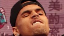 Chris Brown -- Club Owner Says Singer Never Shoved Girl