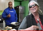 Black 'Next Food Network Star' -- Give Paula Deen a Break ... 'We Are All Hum