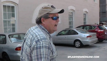 Paula Deen's Brother Bubba Hiers -- BUSINESS IS BOOMING!!!