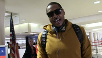Carmelo Anthony -- My NBA Draft Was BEST EVER ... With One Exception ...