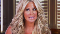 Video: Kim Zolciak-Biermann Finds Out She's Pregnant with Fifth Child!