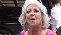 Paula Deen -- Dropped by Walmart
