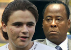 Prince Jackson -- Conrad Murray Told Us, 'Sorry Kids. Dad'