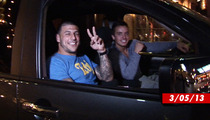 Aaron Hernandez -- 'How Much Is a Hit On You Worth?'