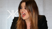 Khloe Kardashian Turns 29 -- See Her Kraziest Quotes!