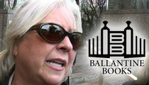 Paula Deen -- Dropped By Publisher