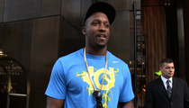 Washington Redskins Tight End Fred Davis -- Honest Response to an Aaron Hernandez Question