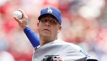 Former Dodgers Pitcher Justin Miller -- Found Dead