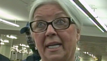 Paula Deen -- New Job Offer ... No Apron Required
