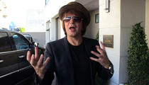 Richie Sambora -- Livin' On a Prayer ... Of Reconciliation?