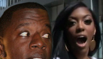 Kordell Stewart to Porsha Williams -- Even the Judge Says ... GET OUT