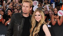 Avril Lavigne, Chad Kroeger Marry!