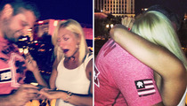 Brooke Hogan Engaged to Dallas Cowboys' Phil Costa!