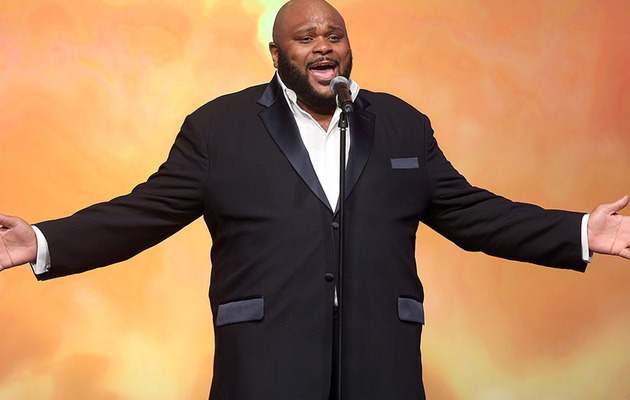 """American Idol"" Ruben Studdard Joining ""The Biggest Loser"""