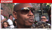 Dave Chappelle Deemed 'Safety Risk' on Private Jet