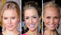 Kristen vs. Kristin vs. Kristin: Who'd You Rather?